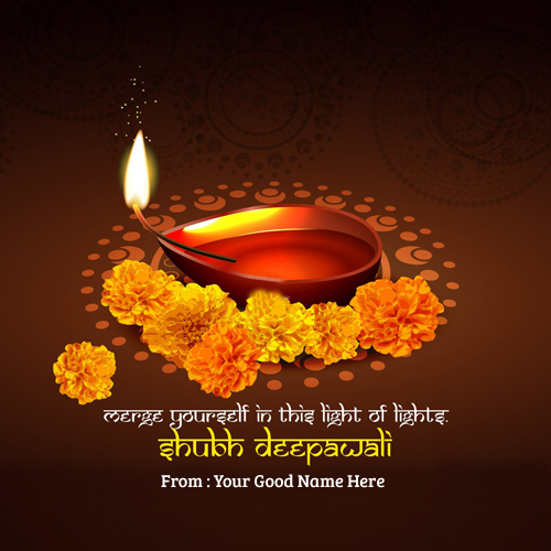 Shubh Diwali Greetings